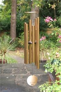 Nature's Melody 107 cm Aureole Tunes, Roségold