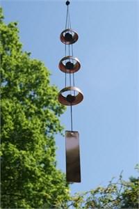 Woodstock Temple Bells, Kupfer Trio