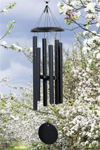 Corinthian Bells, 76 cm, schwarz