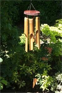 Shimoda Bambusklangspiel, klein