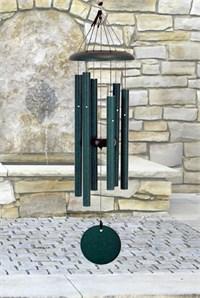 Corinthian Bells, 69cm, grün