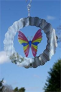 Spectrum Cosmo Spinner mit Schmetterling