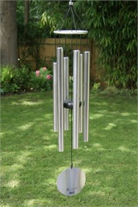 Nature's Melody 71 cm Aureole Tunes, Silber