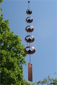 Woodstock Temple Bells, Kupfer Quintett