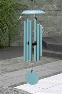 Corinthian Bells, 69cm, grünspan