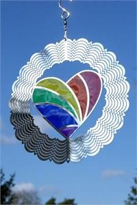 Spectrum Cosmo Spinner mit Herz