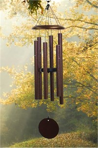 Corinthian Bells, 76 cm, Kupfer
