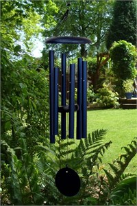 Corinthian Bells, 69cm, nachtblau