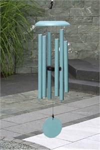 Corinthian Bells, 76 cm, grünspan